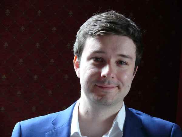Alex Radford