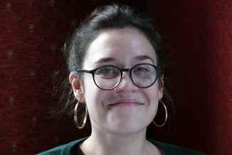 Amy Barnicoat-Hood