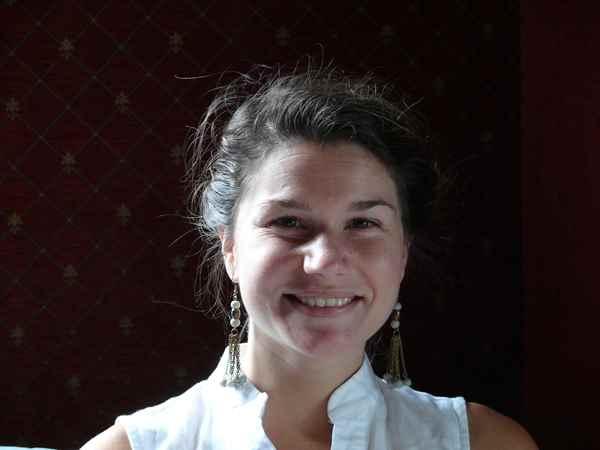 Amy Zaaiman