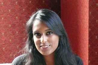 Ann Shanthakumar