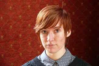 Anne-Marie McCluskey