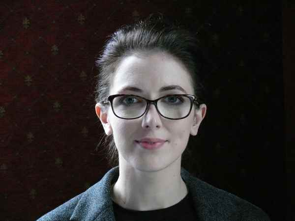 Annie Robertson