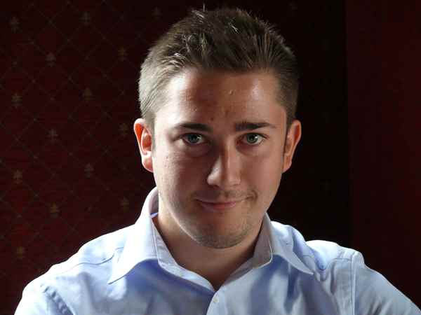 Ben Glover