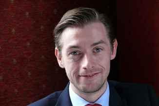 Chris McNally
