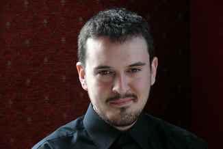 Daniel Shamaun