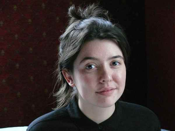 Ella Rackham