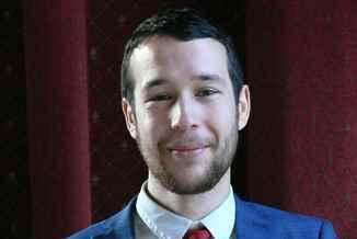 Isaac Martin