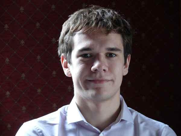 Jozef Fuglewicz-Wildridge