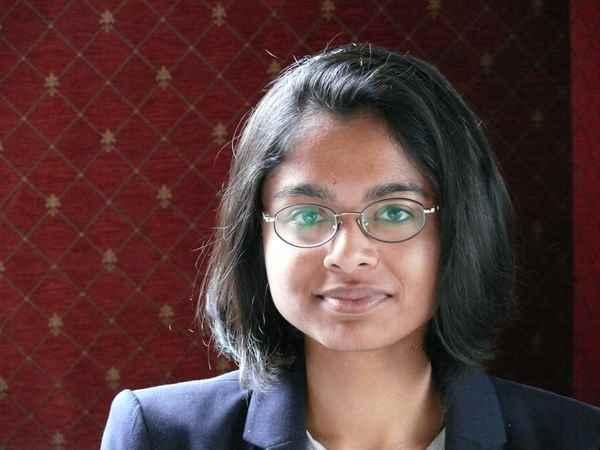 Kavyasree Priyavrathan