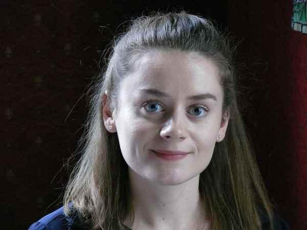 Madeleine Phillips