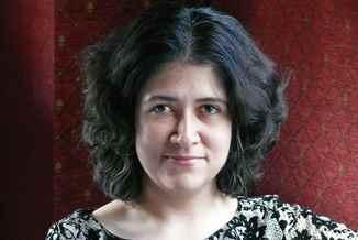Maria Spirova