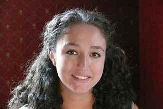 Natalie Bertram