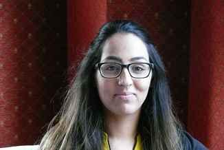 Nisha Sawon