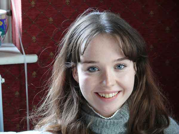 Olivia Lynch-Kelly