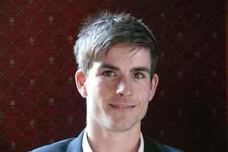 Ruaidhri McLaughlin Dowd