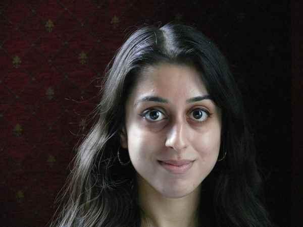 Shivani Bansal