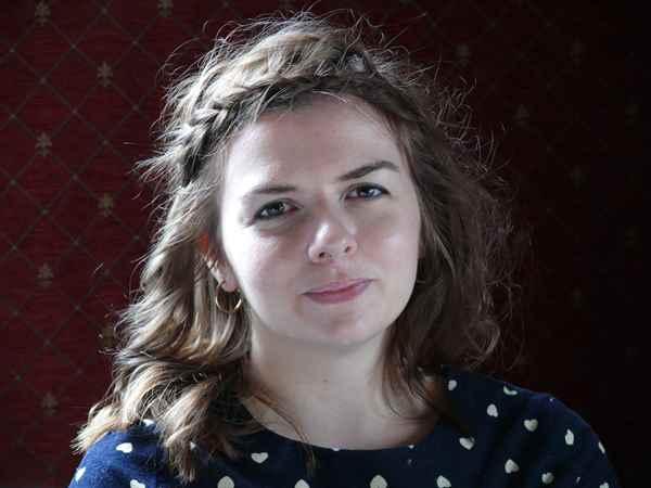 Sophie Shearer