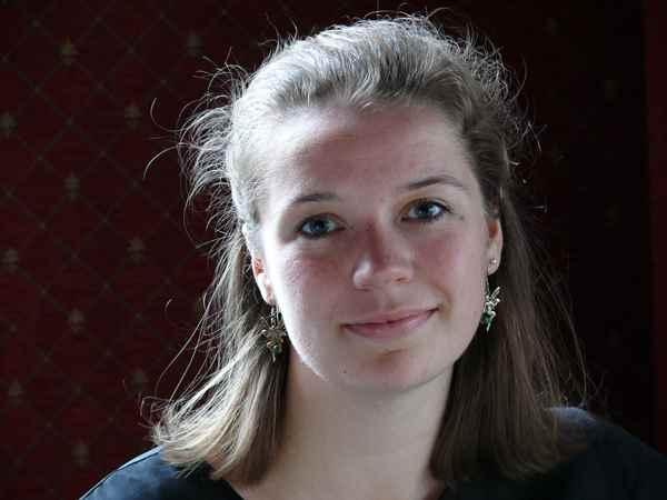 Tess Baker